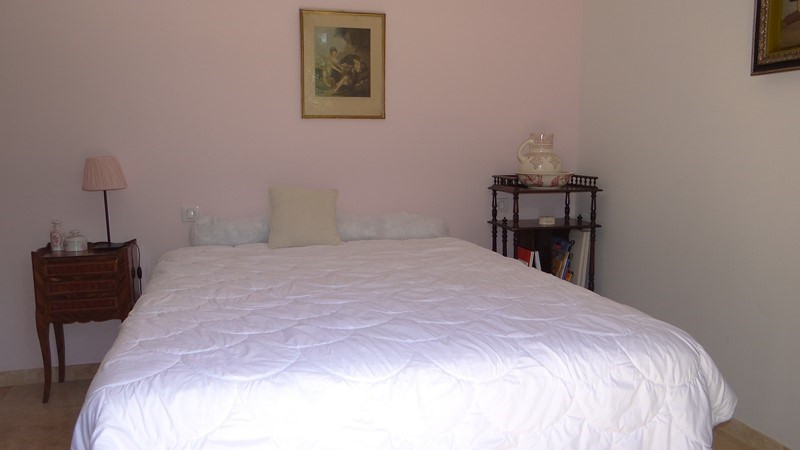 Vacation rental house / villa Le rayol 8 000€ - Picture 21