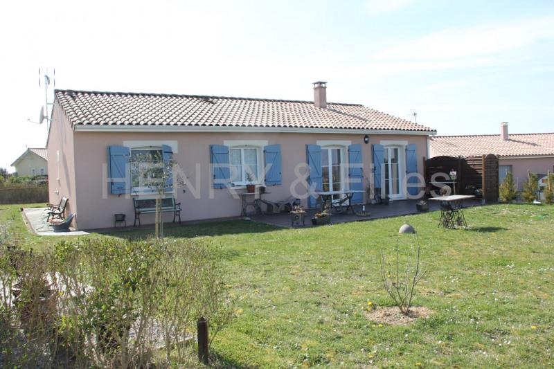 Sale house / villa Lombez 215000€ - Picture 11