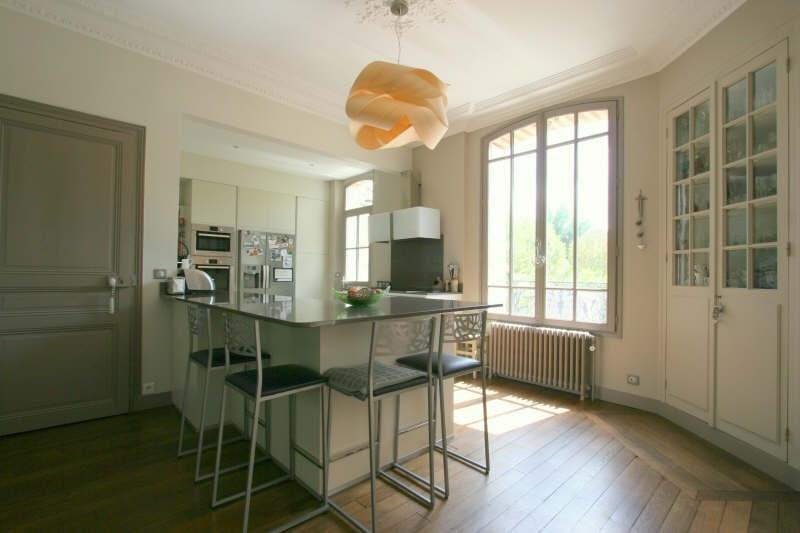 Sale house / villa Fontainebleau 960000€ - Picture 7
