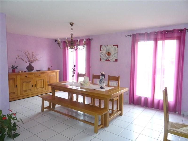 Sale house / villa Saint jean de bournay 258 000€ - Picture 6