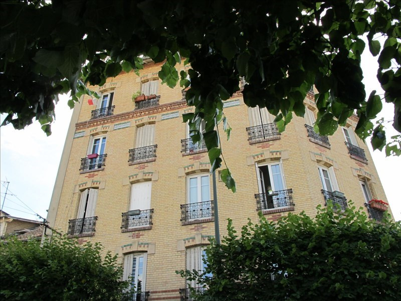 Sale apartment La garenne colombes 328 000€ - Picture 1