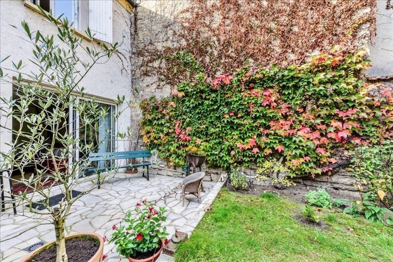 Vente appartement Croissy sur seine 360000€ - Photo 4