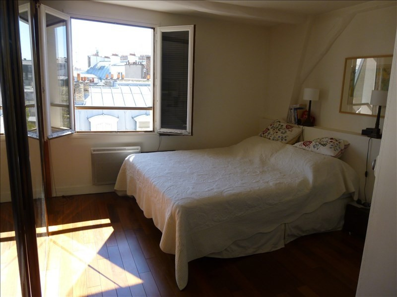 Vente appartement Paris 2ème 530 000€ - Photo 5