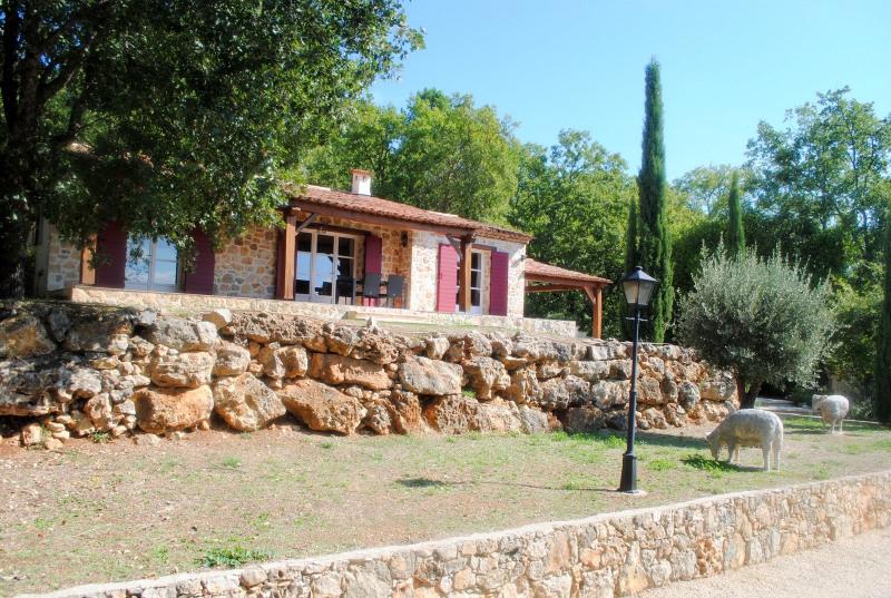 Deluxe sale house / villa Montauroux 1050000€ - Picture 53