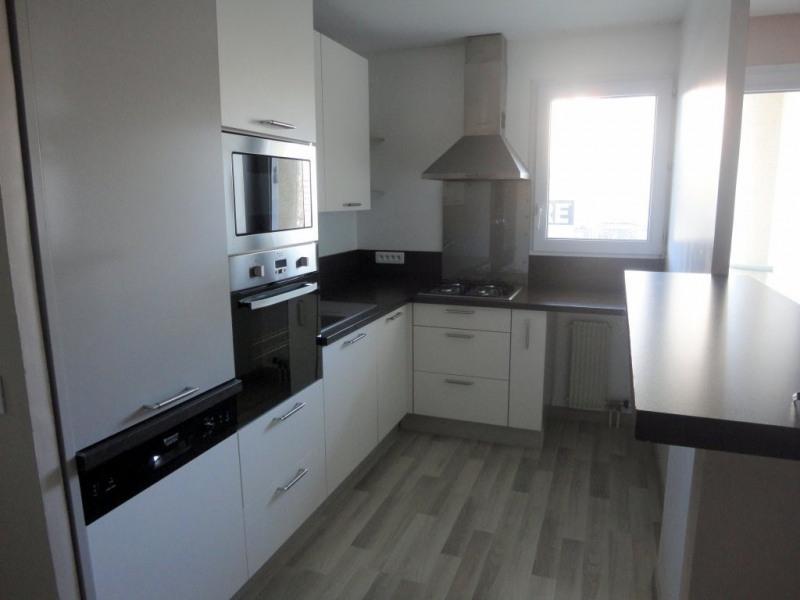 Location appartement Élancourt 950€ CC - Photo 1