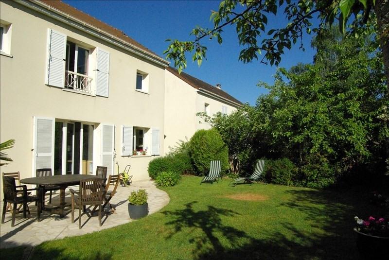 Vente maison / villa Voisins le bretonneux 700000€ - Photo 1