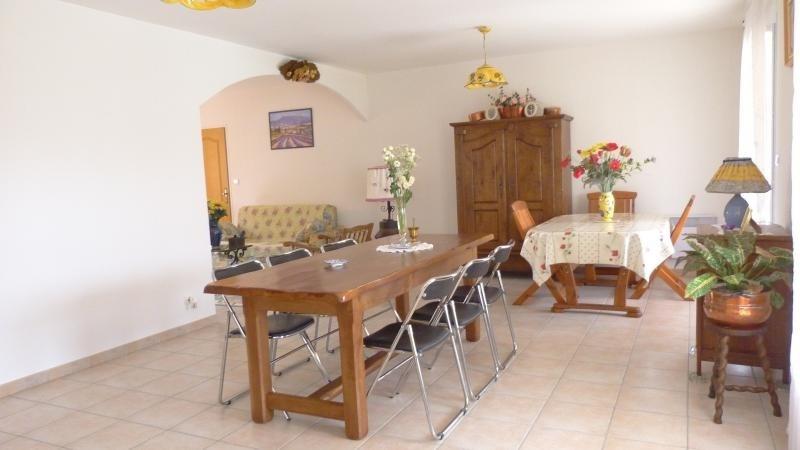 Vente maison / villa Carpentras 234000€ - Photo 2