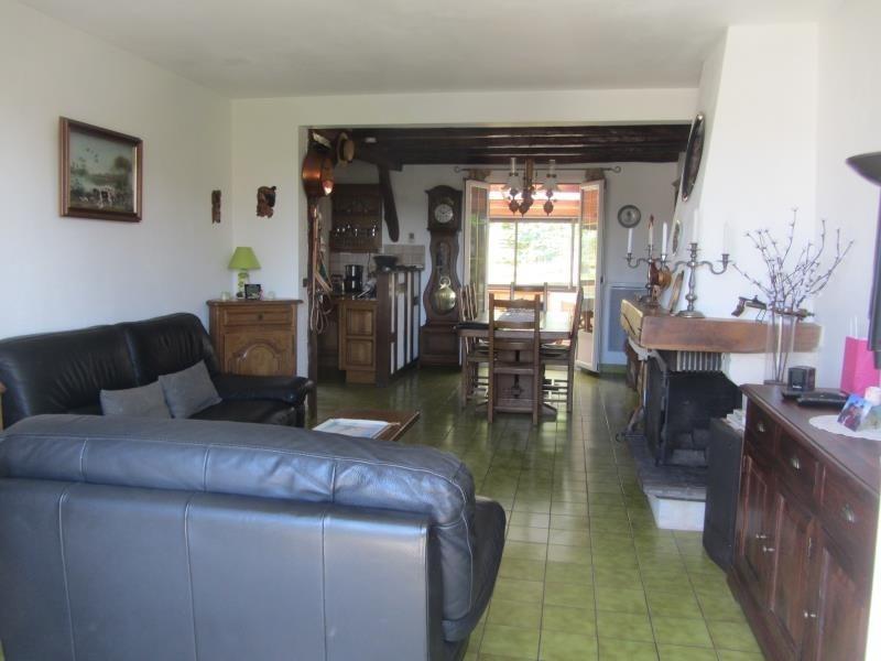 Sale house / villa Osny 418000€ - Picture 4