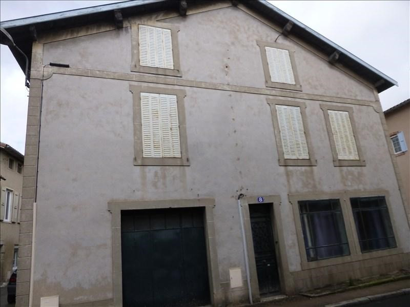 Sale house / villa Labruguiere 64 000€ - Picture 4