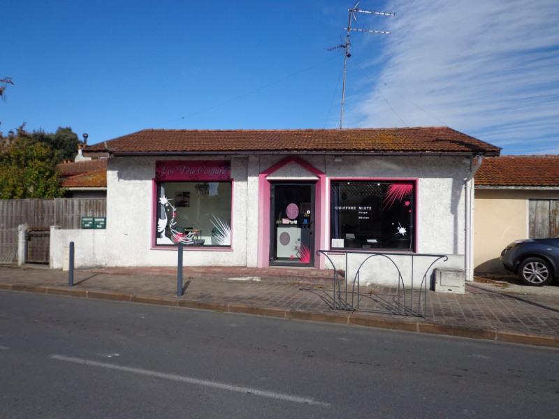 Vente fonds de commerce boutique Gujan mestras 40000€ - Photo 1