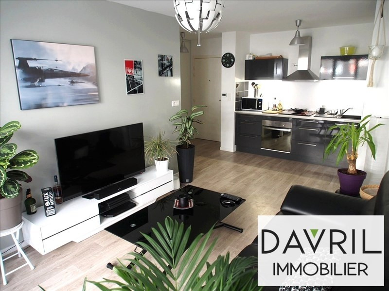 Sale apartment Andresy 240000€ - Picture 2