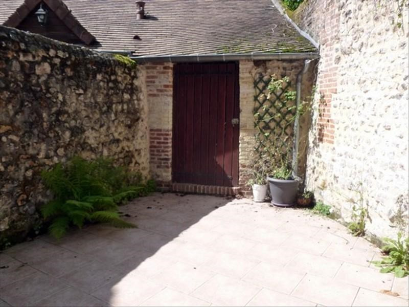 Sale apartment Honfleur 195000€ - Picture 3
