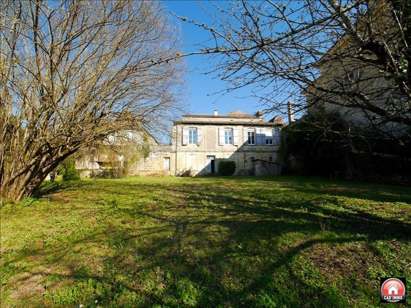 Sale house / villa Beaumont 480 000€ - Picture 1