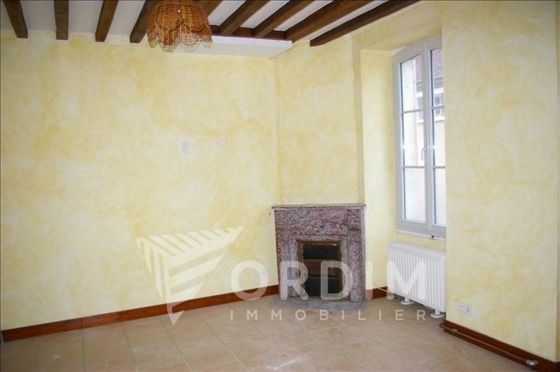 Vente maison / villa St sauveur en puisaye 67000€ - Photo 2