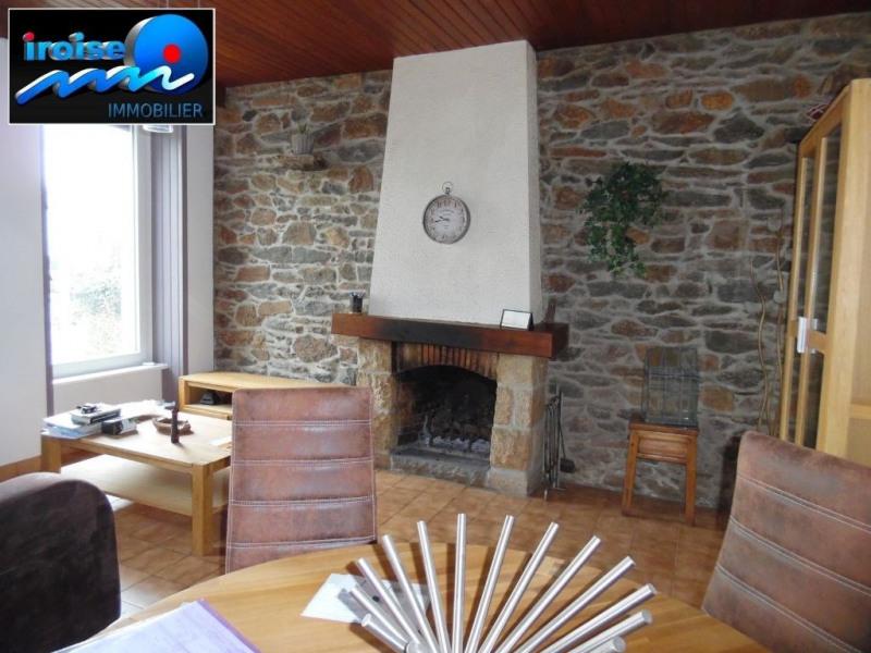 Sale house / villa Brest 101800€ - Picture 3