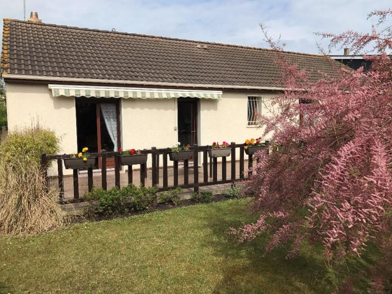 Vente maison / villa Merlimont 248000€ - Photo 7