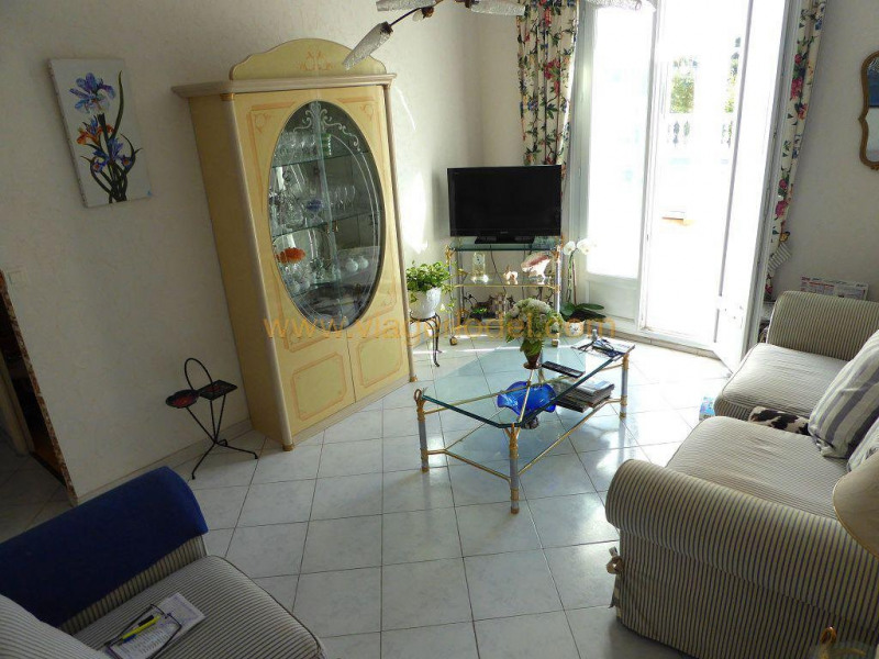 Viager appartement Le cannet 75 000€ - Photo 7