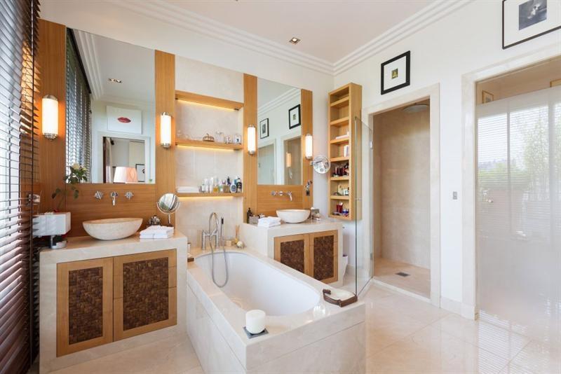 Verkoop van prestige  appartement Paris 16ème 8450000€ - Foto 10