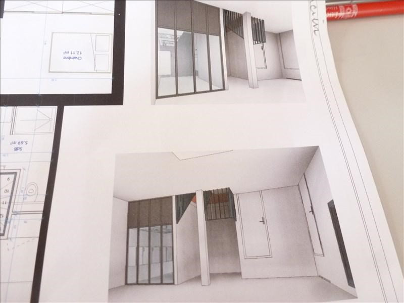 Vente appartement Toulouse 358 000€ - Photo 2