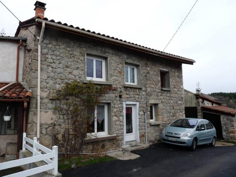Sale house / villa Malvalette 179000€ - Picture 1