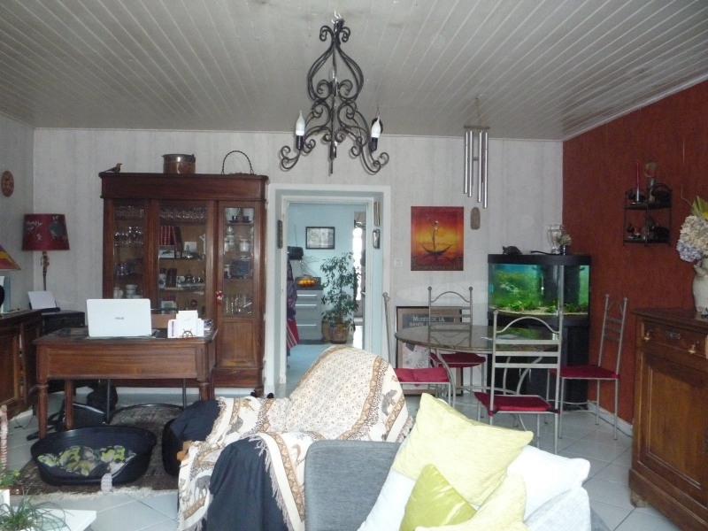 Sale house / villa Olonne sur mer 195000€ - Picture 6