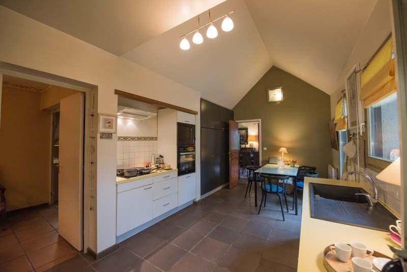 Deluxe sale house / villa Lamorlaye 720000€ - Picture 4
