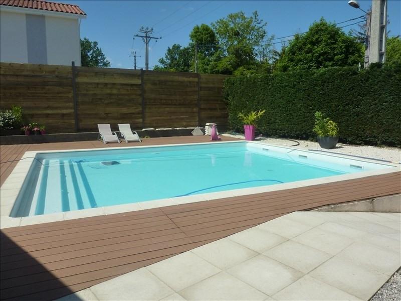 Verkauf haus Civrieux d azergues 405000€ - Fotografie 3