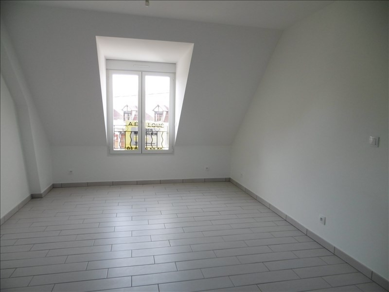 Rental apartment St jean de beauregard 510€ CC - Picture 5