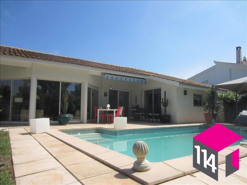 Rental house / villa Baillargues 2550€ CC - Picture 4