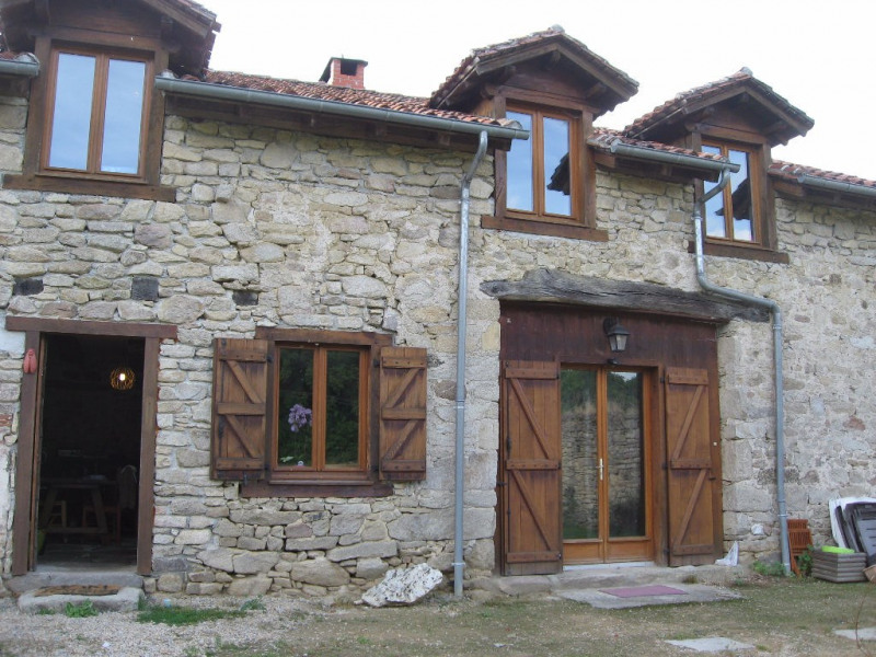 Rental house / villa Eyjeaux 870€ +CH - Picture 1