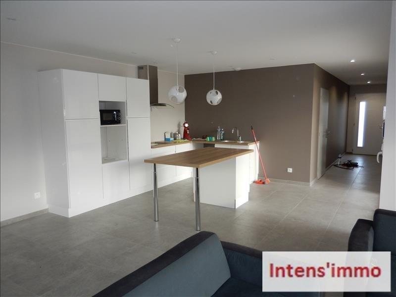 Sale house / villa Chateauneuf sur isere 295000€ - Picture 2