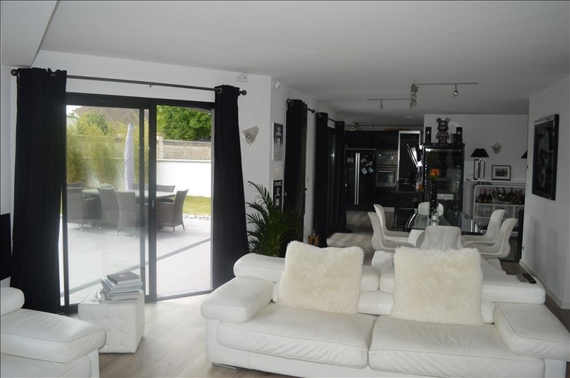 Vente maison / villa Mathieu 475 000€ - Photo 3