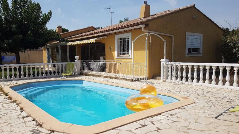 Vente maison / villa La crau 499000€ - Photo 1