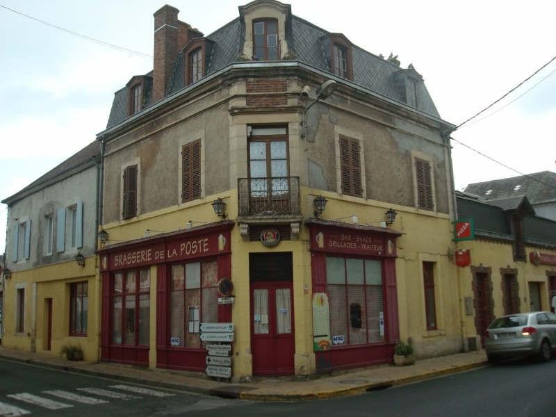Sale building La guerche sur l aubois 181000€ - Picture 1