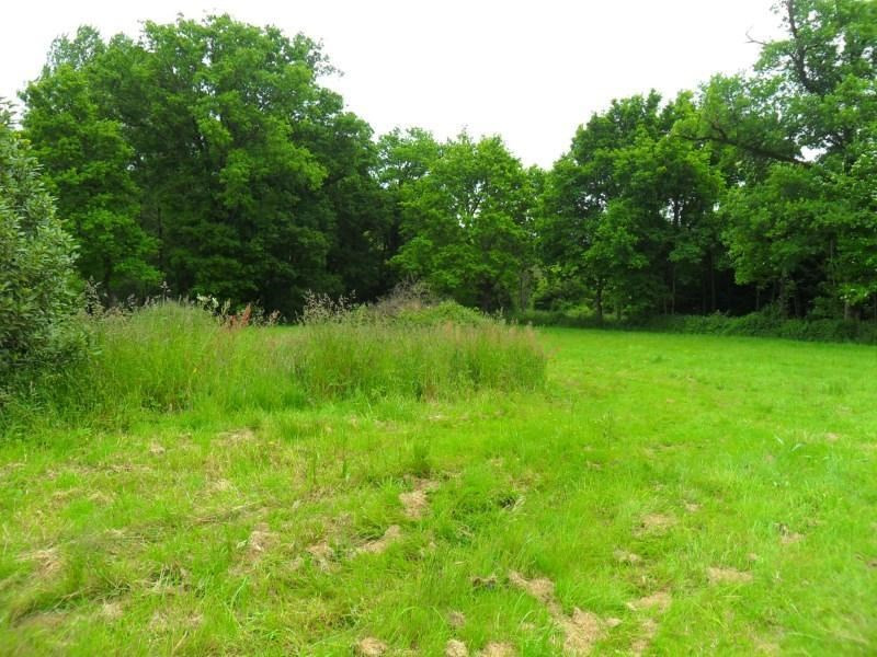 Vente terrain Plesse 33200€ - Photo 1