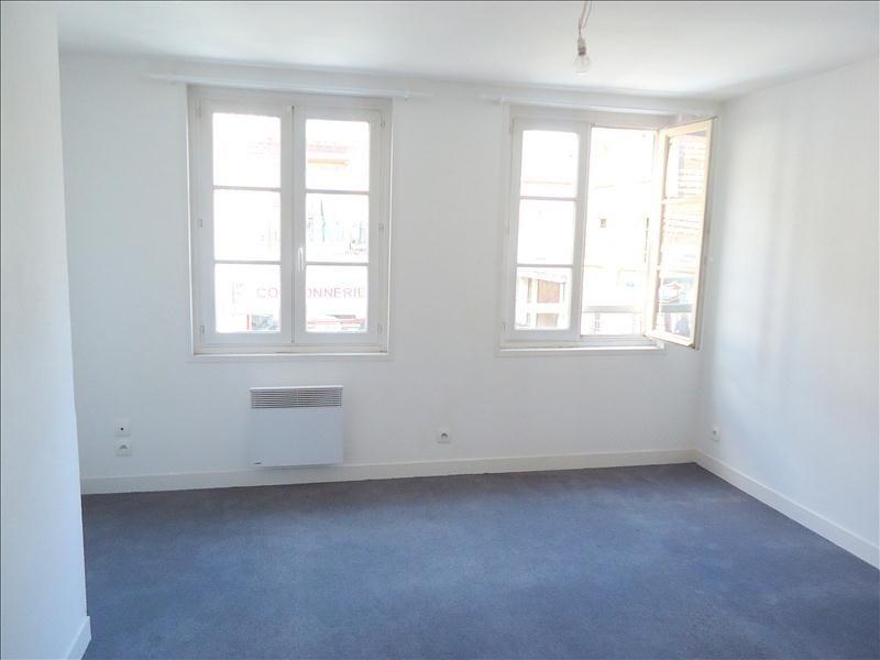 Rental apartment Lisieux 385€ CC - Picture 2