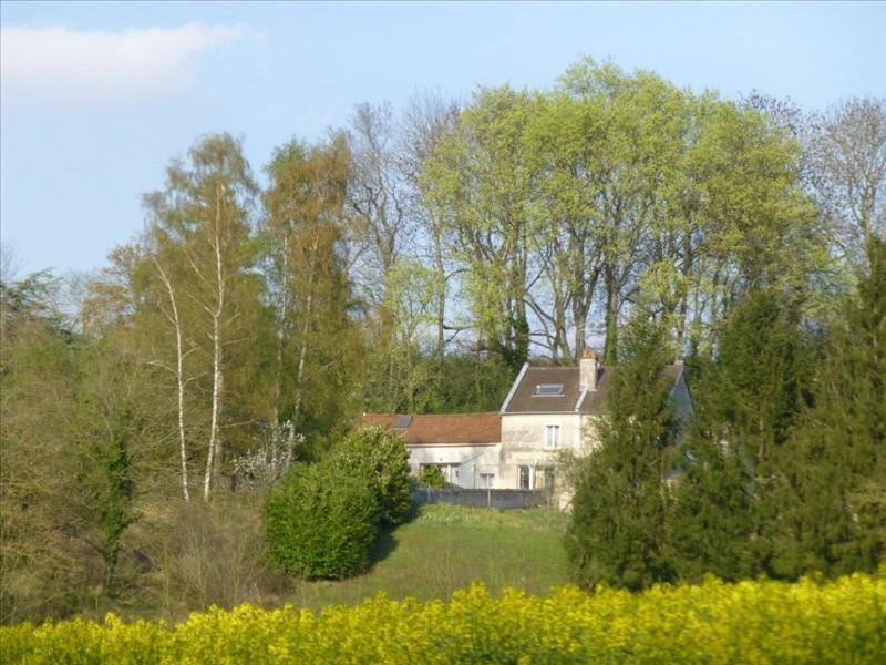 Vente maison / villa Soissons 170000€ - Photo 5