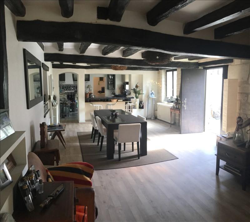 Vente maison / villa Le mesnil le roi 695000€ - Photo 2