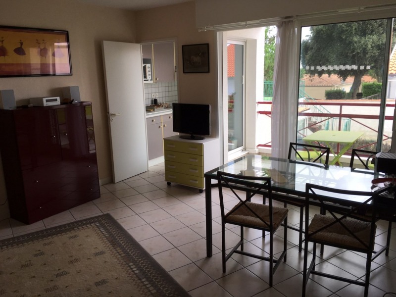 Vente appartement Saint georges de didonne 160 650€ - Photo 2