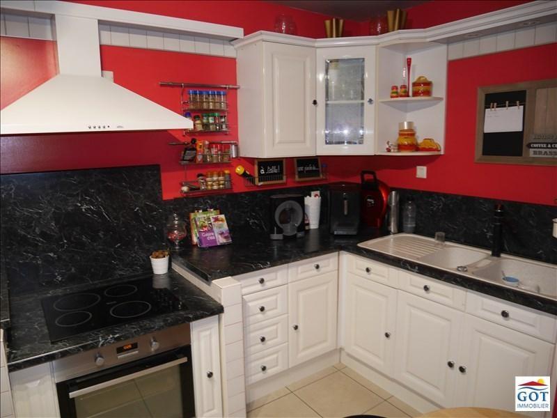 Vente maison / villa St laurent de la salanque 384800€ - Photo 3