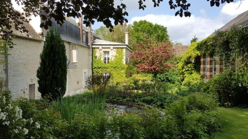 Vente de prestige maison / villa Caen 715000€ - Photo 8