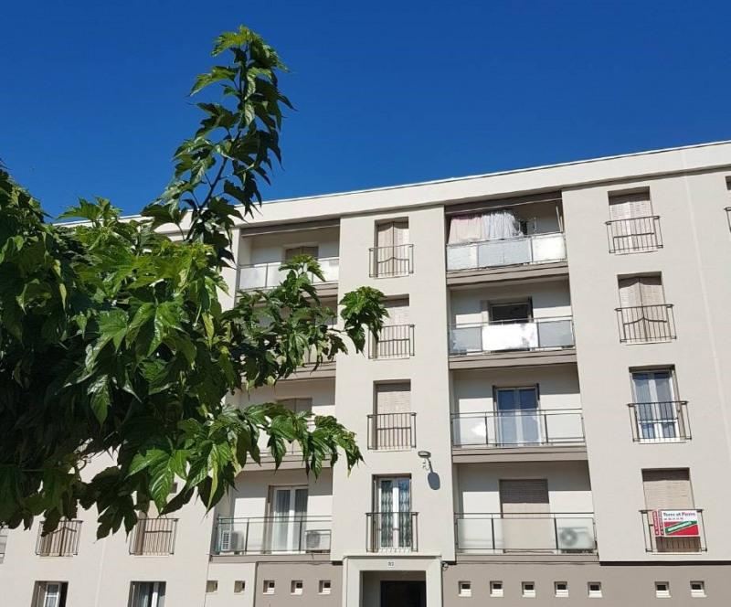 Location appartement Avignon 610€ CC - Photo 11