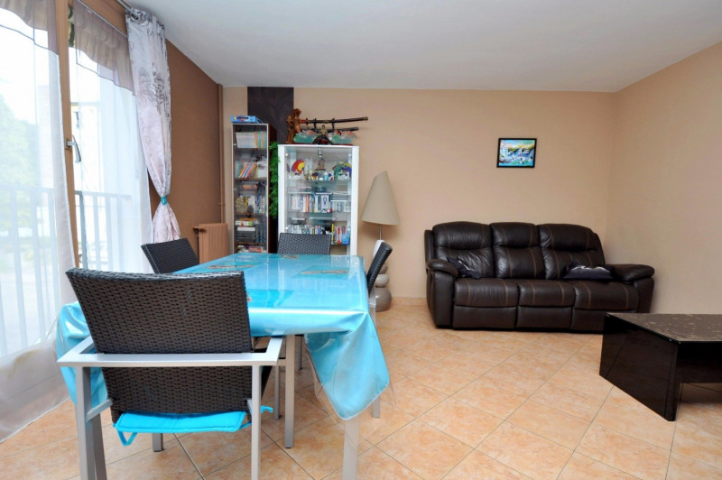 Vente appartement Bruyeres le chatel 150000€ - Photo 9