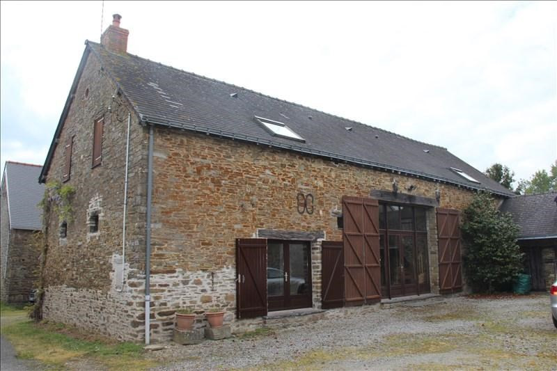 Vente maison / villa Rouge 170910€ - Photo 4