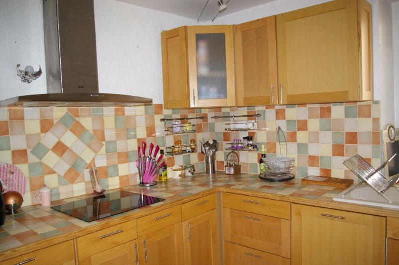 Vendita casa Lambesc 285000€ - Fotografia 3