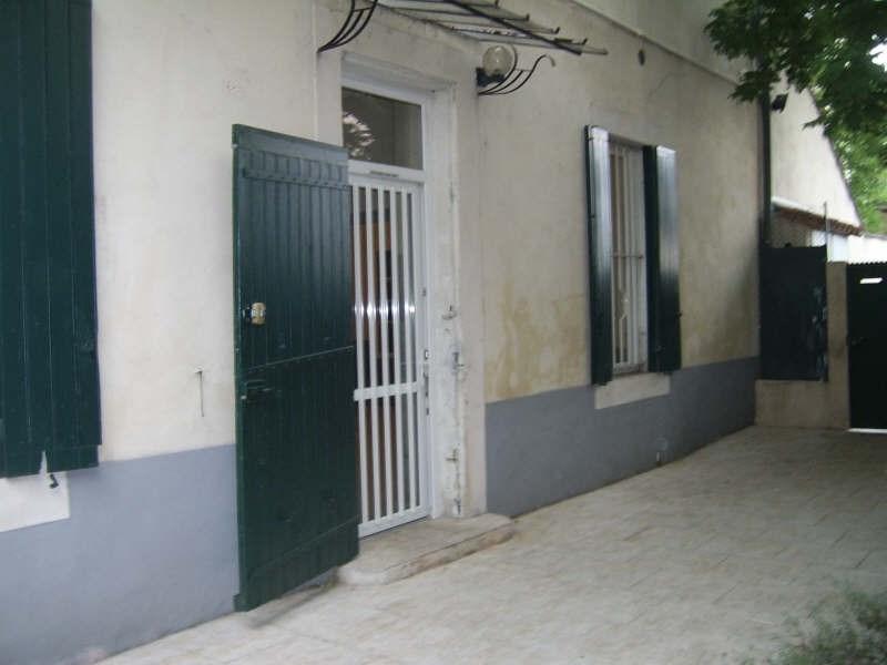 Affitto appartamento Nimes 590€ CC - Fotografia 4