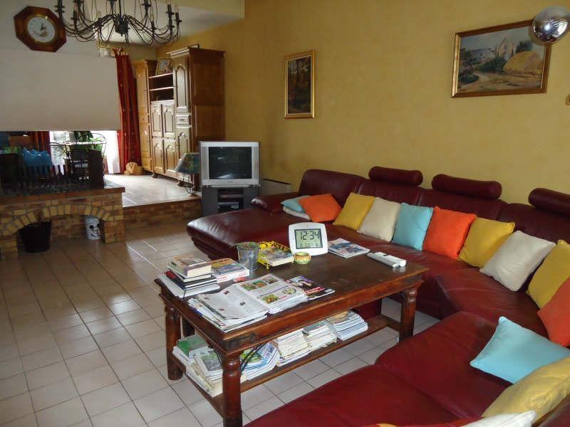 Vente maison / villa Lesigny 522000€ - Photo 8