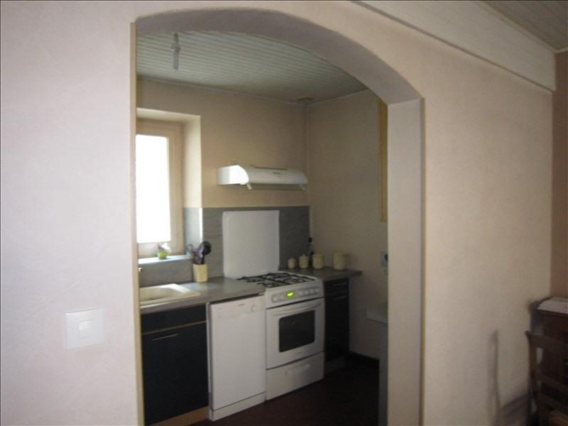 Sale house / villa Siorac en perigord 99360€ - Picture 2