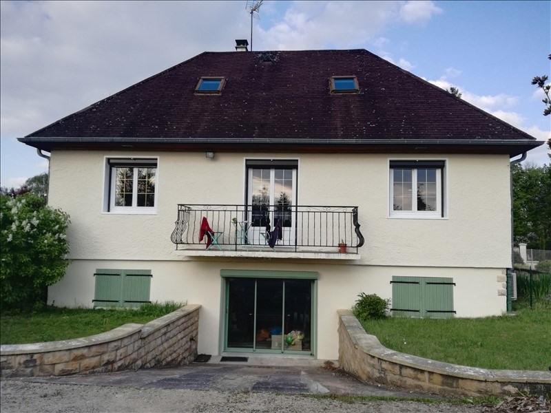 Vente maison / villa Champs sur yonne 289900€ - Photo 1