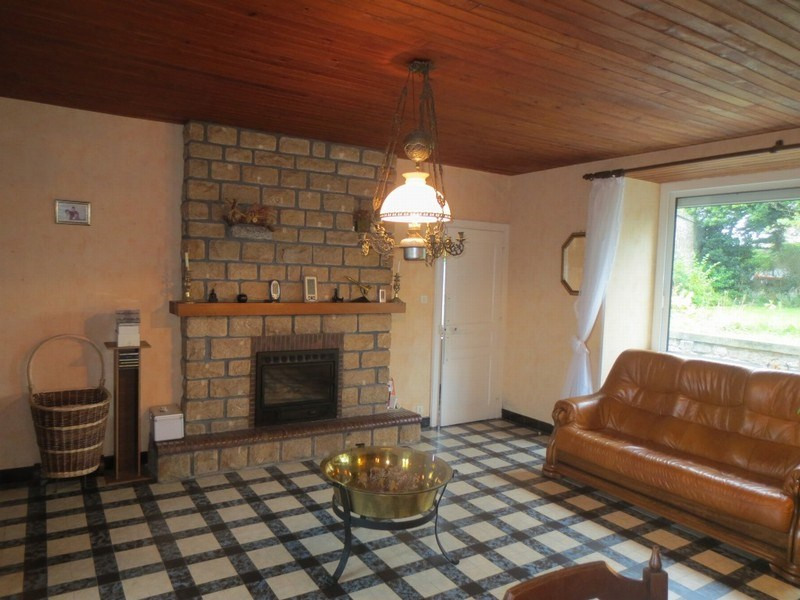 Revenda casa Montmartin sur mer 256600€ - Fotografia 5
